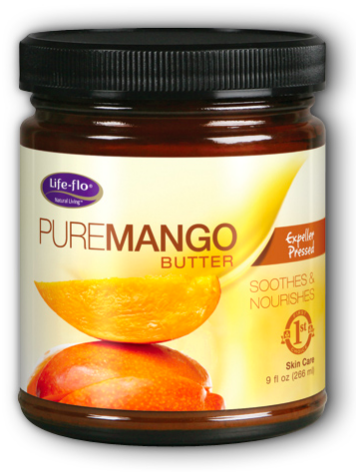 Image of Body Butter Pure Mango