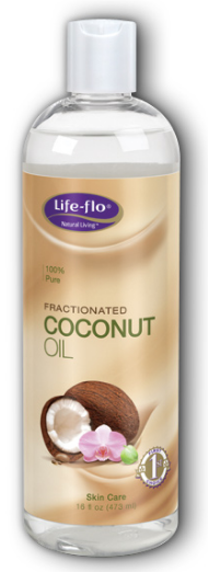 Image of Carrier Oil Fractionated Coconut Oil