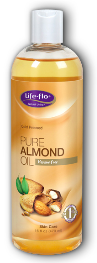 Image of Carrier Oil Pure Almond Oil