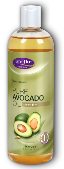 Image of Carrier Oil Pure Avocado Oil