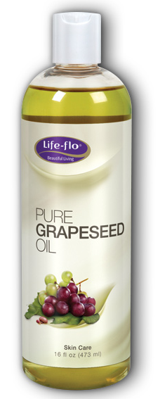 Image of Carrier Oil Pure Grapeseed Oil