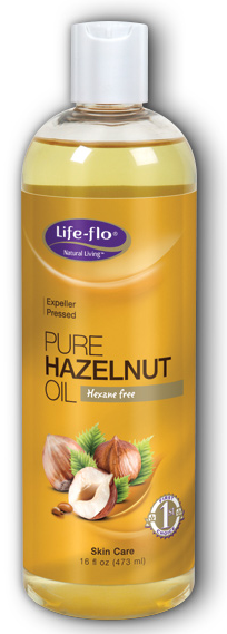 Image of Carrier Oil Pure Hazelnut Oil