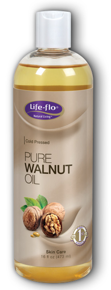 Image of Carrier Oil Pure Walnut Oil