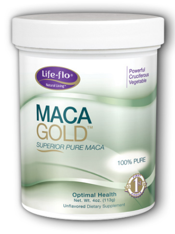 Image of Maca Gold Powder