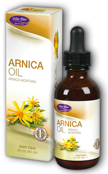 Image of Arnica Oil