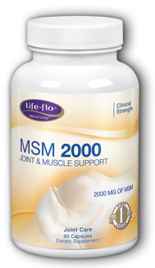 Image of MSM 2000 mg