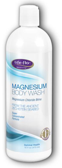 Image of Magnesium Body Wash