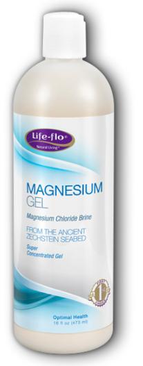 Image of Magnesium Gel