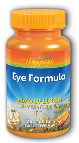 Image of Eye Formula (Lutein 24 mg)