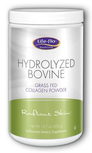 Image of Hyrdolyzed Bovine Grass Fed Collagen Powder Kosher