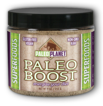 Image of Paleo Boost Powder