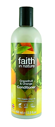 Image of Grapefruit & Orange Conditioner