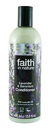 Image of Lavender & Geranium Conditioner