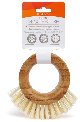 Image of The Ring Vegetable Brush