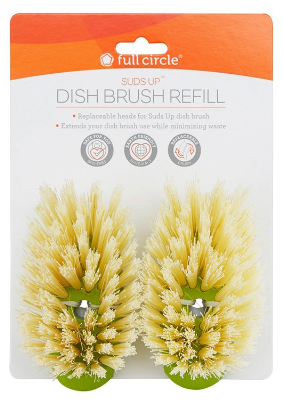 Image of Suds Up Dish Brush Refill