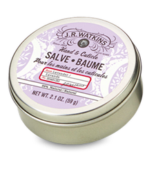 Image of Hand & Cuticle Salve Lavender