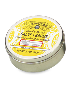 Image of Hand & Cuticle Salve Lemon