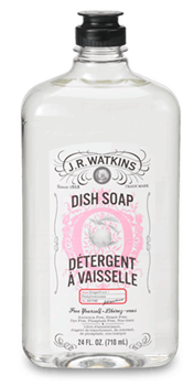Image of Dish Soap Grapefruit