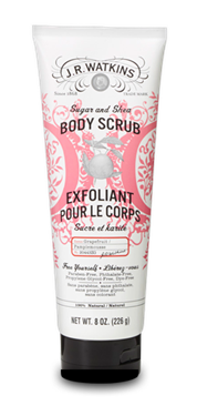 Image of Body Scrub Grapefruit