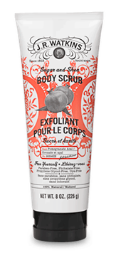 Image of Body Scrub Pomegranate & Acai