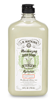 Image of Dish Soap Sweetgrass & Citron