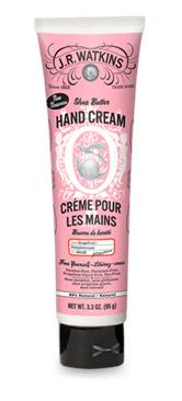 Image of Hand Cream Pomegranate & Acai