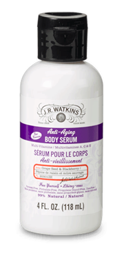 Image of Body Serum Anti-Aging