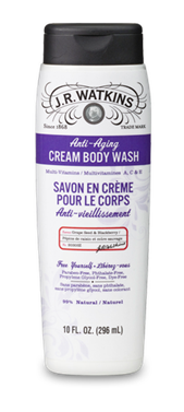 Image of Body Wash Anti-Aging