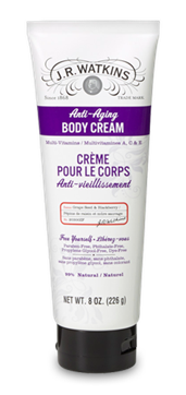 Image of Body Cream Anti-Agin