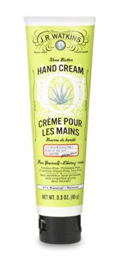Image of Hand Cream Aloe & Green Tea