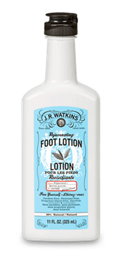 Image of Foot Lotion Peppermint