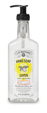 Image of Hand Soap Liquid Lemon