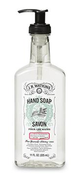 Image of Hand Soap Liquid White Tea & Bamboo