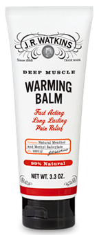 Image of Deep Muscle Warming Balm