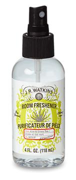 Image of Room Freshener Spray Aloe & Green Tea