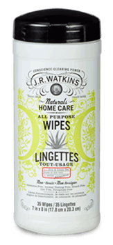 Image of All Purpose Wipes Aloe & Green Tea