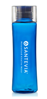 Image of Tritan Water Bottle 20 oz Blue