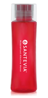 Image of Tritan Water Bottle 20 oz Red