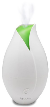 Image of Tulip Mist Aromatherapy Diffuser