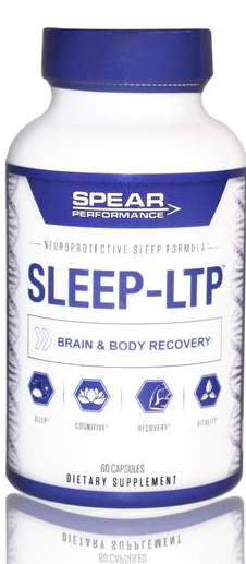 Image of Sleep-LTP