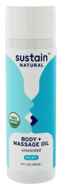 Image of Body & Massage Oil Unscented