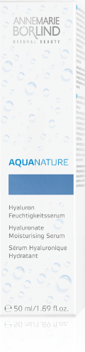 Image of AQUANATURE Hyaluronate Moisturising Serum