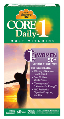 Image of Core Daily 1 for Women 50+