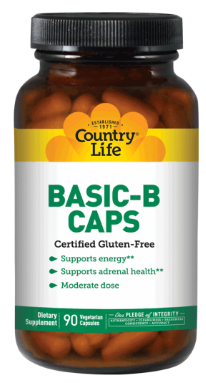 Image of Basic-B Caps