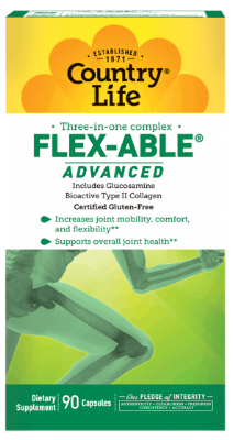 Image of Flex-Able Advanced
