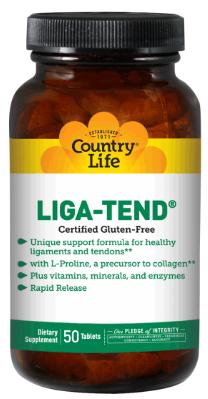 Image of Liga-Tend