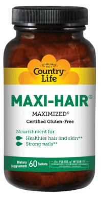 Image of Maxi-Hair