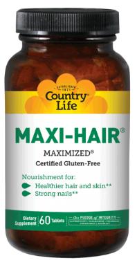 Image of Maxi-Hair