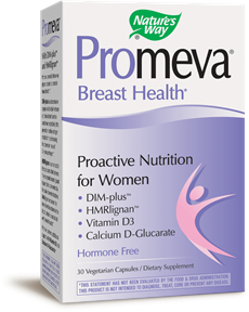 Image of Promeva Breast Health Protection