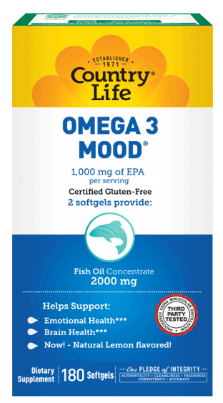 Image of Omega 3 Mood
